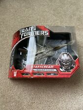 Hasbro Transformers Movie Voyager: Starscream Action Figure