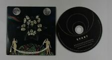 Jess And The Ancient Ones Second Psychedelic Coming Fin Adv Cardcover CDR 2015