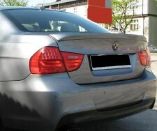 BMW 3er E90 - HECKSPOILER HECKFLÜGEL (grundiert) - TUNING-GT