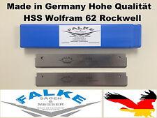 Hobelmesser Mafell M 16 164x26x3 Typ: M16