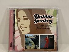 BOBBY GENTRY, THE DELTA SWEETE / LOCAL GENTRY, 2006, RAVEN RECRDS, AUSTRALIA, CD