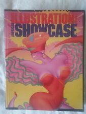 Illustration american showcase Vol. 12 - AA.VV. - Ed. American Showcase - 1989