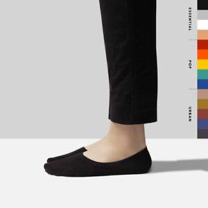 5 Star! Women's Cotton Mid-cut No Show Socks. Non-Slip. Bulk Offer. Sold 10000+