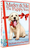Travis Turner, Donnelly Rhodes-Marley and Me 2 - The Puppy Years DVD NUOVO