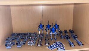 Lego Star Wars 75280 75295 75266 75267