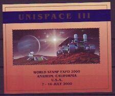 Postfrische Briefmarken der Vereinten Nationen als Einzelmarke