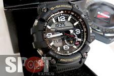 Casio G-Shock Mudmaster Twin Sensor Men's Watch GG-1000-1A