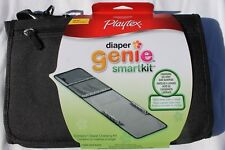 Playtex Genie SmartKit Baby Diaper Changing Pad New