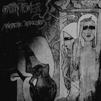 "Grim Tower : Anarchic Breezes VINYL 12"" Album (2013) ***NEW*** Amazing Value"