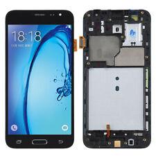 Für Samsung Galaxy J3 2016 J320F J320FN J320 LCD Display Touchscreen Rahmen BET2