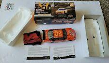 MOTORSPORT AUTHENTICS 1/24 raced version winners  Tony Stewart #20  WATKINS Glen