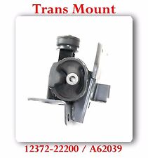A62039 TRANS MOUNT FITS: PONTIAC VIBE 09-10 TOYOTA COROLLA MATRIX 09-013