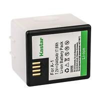 Kastar  A-1 Battery for Genuine OEM Extra ARLO PRO, PRO 2, LIGHT Camera VMA4400