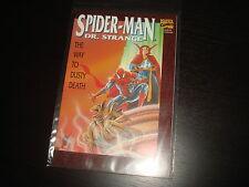 SPIDER-MAN / GEN 13    GN tp Marvel Image Comics 1996  NM