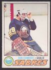 1977-78 OPC O-Pee-Chee Don Edwards RC #201 nr mint