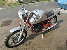 1985 HONDA XBR 500cc CLEAN BIKE.