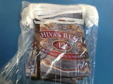 CHIVAS REGAL WHISKY 30 ADVERTISING FLAGS/BUNTING-PARTY-BAR B Q-MAN CAVE-MARQUEE
