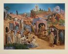 Parables - James Christensen signed and numbered/ print