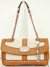 Neuwertig! GUESS 💕 Damen Schultertasche Woman Bag Borsa