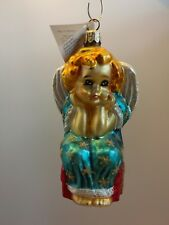 "CHRISTOPHER RADKO 1997 ""LI'L MISS ANGEL"" STARLIGHT MEMBERS ONLY GIFT"