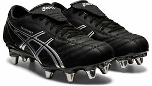 SALE | ASICS LETHAL WARNO ST2 MENS FOOTBALL BOOTS (003)
