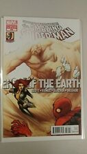 Amazing Spider-Man #684 2nd Print Variant NM Ends of the Earth Hot Book!