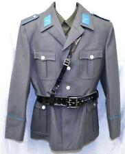 NVA Army Surplus - DDR German Military / Air Force Enlisted Jacket - m56 Gray