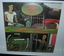 Manos Hadjidakis, Lilacs Out of the Dead Land, LP record, GREECE, NRMT