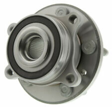 Wheel Bearing and Hub Assembly Rear,Front Auto Extra 513275