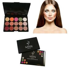 New 15 Colors Concealer Palette #3 Contour Face Makeup Cream CL3 Set