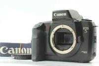 [Mint] Canon EOS 5 QD Quartz Date 35mm SLR Film Camera Body w/ Strap from Japan