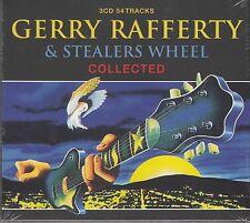 Garry Rafferty - Collected, 54 Tracks Best Of, 3CD Neu