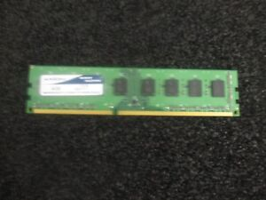 Axiom Memory Solutions  4GB Memory. <