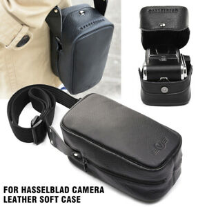 Hasselblad Camera Real Leather Soft Case Protective Shoulder Bag US