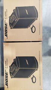 Bose L1 System Bass Module Model B1