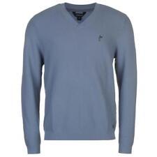 Ashworth Pima Golf Sweater Infinity Medium TD171 EE 12