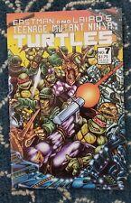 Teenage Mutant Ninja Turtles #7 1st Print - Fine to VF IMHO - Not CGC