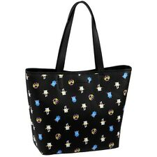 Esprit Women's Bag, Monster Shopper, Handbag Shoulder Bag, Carrybag NEW