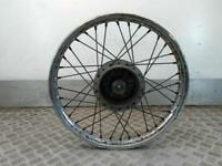 Kawasaki KH 125 (89-94) Wheel Rear