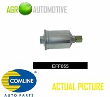 COMLINE ENGINE FUEL FILTER OE REPLACEMENT EFF055