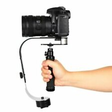 Handheld Video Stabilizer for Canon Nikon Sony Camera Gopro  Smartphone Gimbal