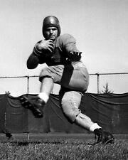 1939 Iowa Hawkeyes NILE KINNICK Glossy 8x10 Photo College Heisman Trophy Winner