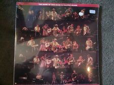 Talking Heads The Name Of This Band Is  1982 LP Factory Sealed