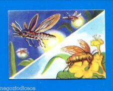 ANIMALI - Lampo 1964 - Figurina-Sticker n. 331 - VESPA - LUCCIOLA -New