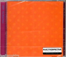 CD Pet Shop Boys VERY ELECTROSPECTIVE Stickered last EMI Original Pressing NEU