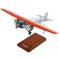 American Airlines Ford AT-5C Tri-Motor Desk Top Display 1/48 Model ES Airplane