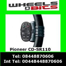 Pioneer CD-SR110 Steering Wheel Remote For DEH-X9500BT DEH-X8500DAB DEH-X8500BT