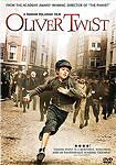Oliver Twist, Ben Kingsley, Jamie Foreman, Harry Eden, Leanne Rowe, DVD