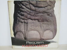 LP / Karthago  – Requiem  / MUSTERPLATTE / AUSTRIA / RARITÄT /