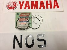 YAMAHA CT2,CT3 ENGINE CRANKSHAFT PISTON RING (1ST-0-S) 0.25MM